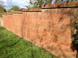 graffiti removal Essex - after