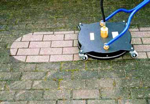Power washing Essex
